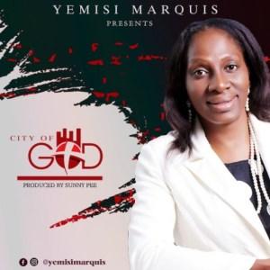 Yemisi Marquis - City of God
